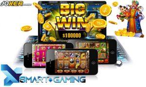 Situs Game Slot Joker123 Gaming Indonesia