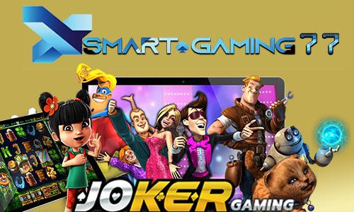 Situs Joker