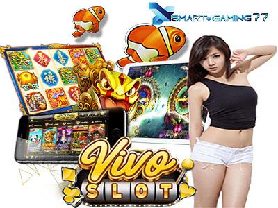 Slot Vivo