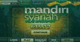 Daftar Slot Online Via Bank Mandiri Syariah Aman